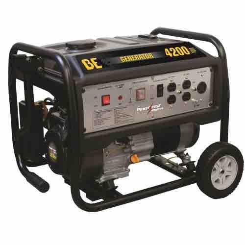BE Pressure 4200 Watt Generator